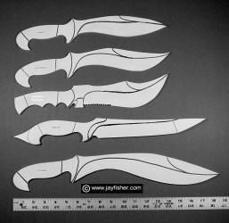 Combat, recurved tactical knives, khurkris, defense, art, collector's knives, finest knives made, best, handmade, custom