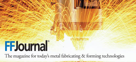 Click here to go to FFJournal.net, the online magazine for the metals fabricating and forming industry