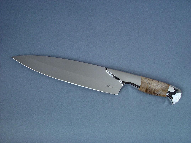 Chef\'s Knife Set\