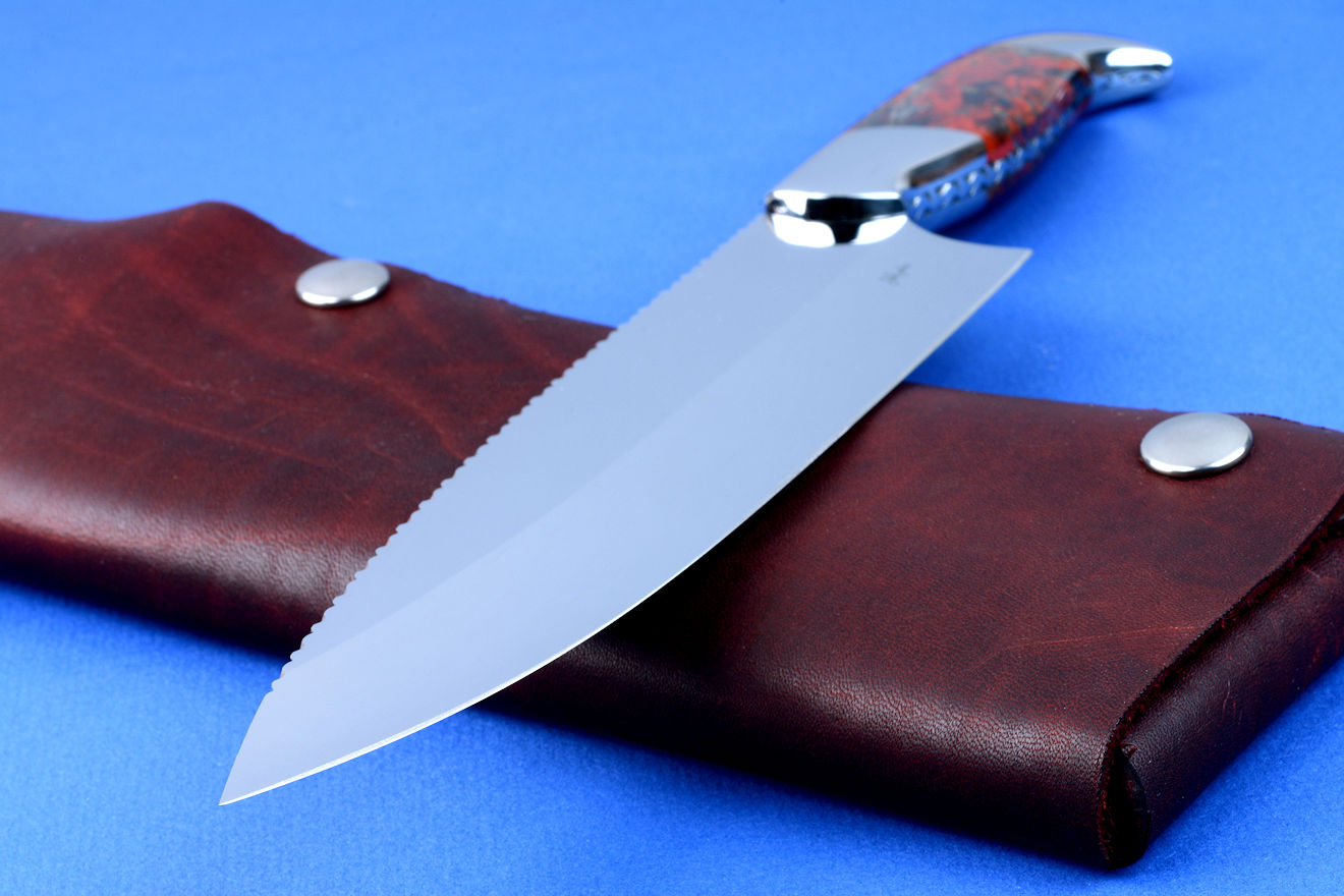 how to care for a fine custom knife knife care caring for your