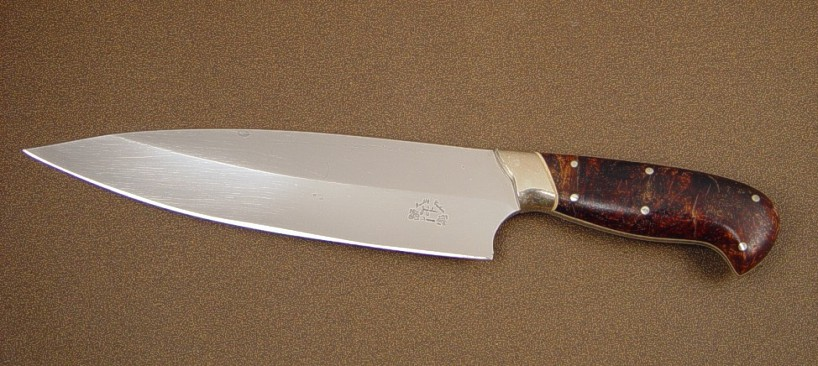 Chefs Knives Kitchen Cutlery For Cooking