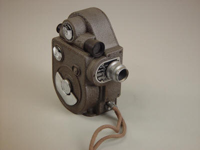 Revere Eight Motion Picture Camera, c. 1940