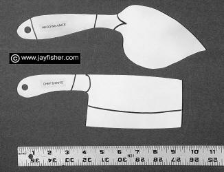 Wedding Knives, Commemorative Knife, Chefs Knife and Cleaver, Fantasy Knives, best knives made, custom