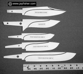 Custom Knife Patterns Drawings Layouts Styles Profiles,Small Space Small Townhouse Interior Design Philippines