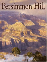 Persimmon Hill, the Magazine for the National Cowboy and Western Heritage Museum